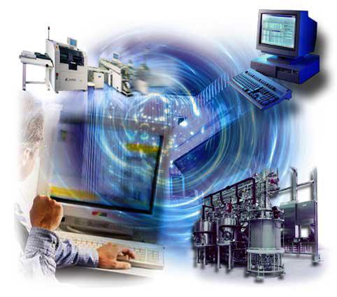 Vertrieb Vermietung Verwertung von Hard- und Software